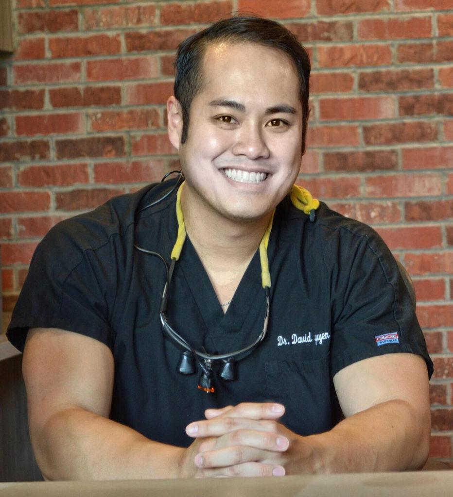 Dr. David Nguyen